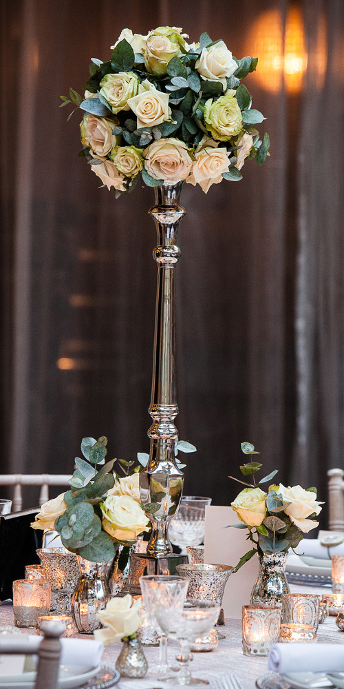 AZ_silver_pedestal_flower_candle_stand_centrepiece - Copy