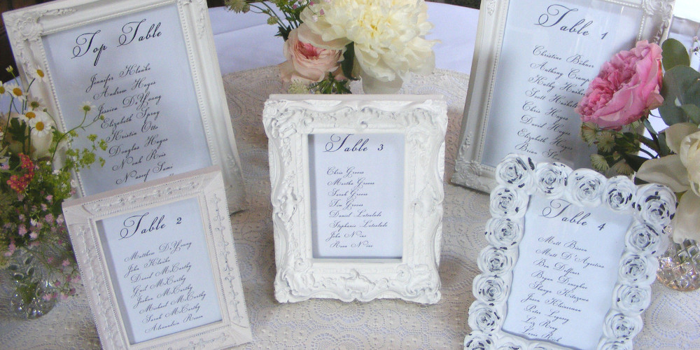 MMY_assorted_white_table_frames_hire_wedding