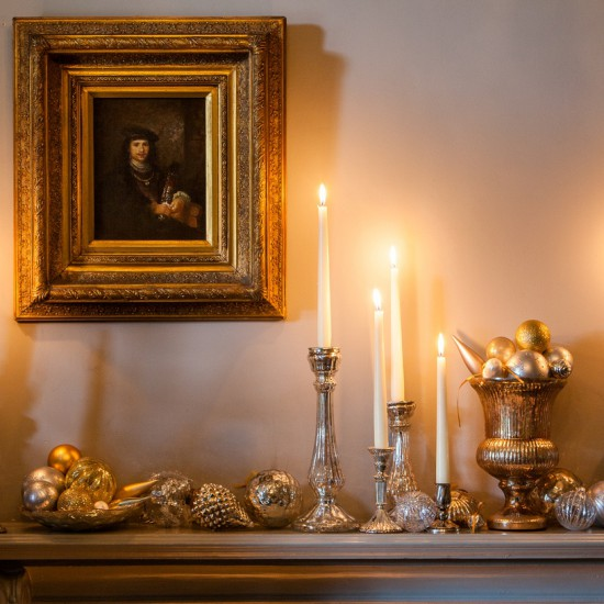 AAA_Gold_silver_metallic_mercury_glass_antique_Christmas_styling_decorations_decor_private_bespoke (3)